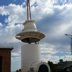 ZODIAC AEROSPACE   JMB Cranes