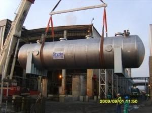 Heavy Lift Services Gauteng   Heavy Lifting Equipment   JMB Cranes