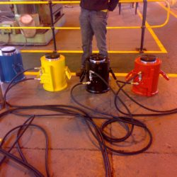 Crane Rigging Services   Rigging Solutions   JMB Cranes South Africa