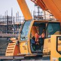 Advantages of Mobile Cranes