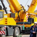 Important Reason why you should hire a crane Inspector
