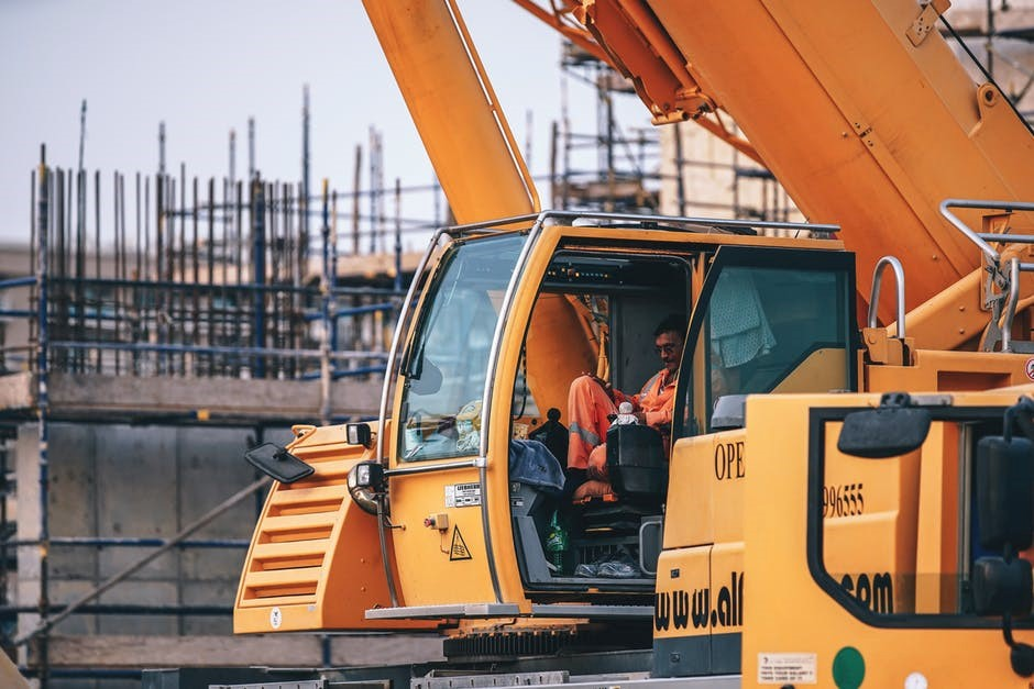 Reasons to Consider Hiring a Crane instead of Buying One